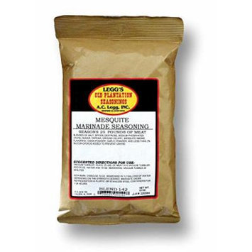 A.C. Legg INC Mesquite Marinade Seasoning