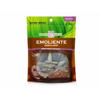 Emoliente - Emollient Herbal Tea 3 Pack