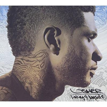 Looking 4 Myself (Deluxe Version) by Usher (2012-06-12)
