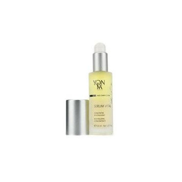 Yonka Night Care 1.01 Oz Age Correction Serum Vital For Women