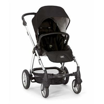 Mamas & Papas 2015 Sola2 Chrome MTX Stroller - Black