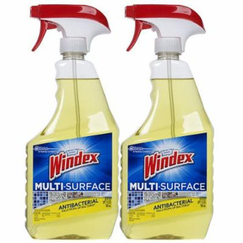 Windex Disinfectant 26 oz (Pack Of 2)