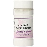 Faeries Finest Flavor Powder, Coconut, 2.80 Ounce