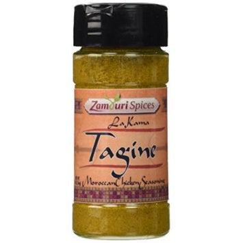 La Kama Tagine Seasoning 2.0 Oz By Zamouri Spices