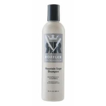 Roffler Mountain Sage Shampoo, 10.1 Fluid Ounce