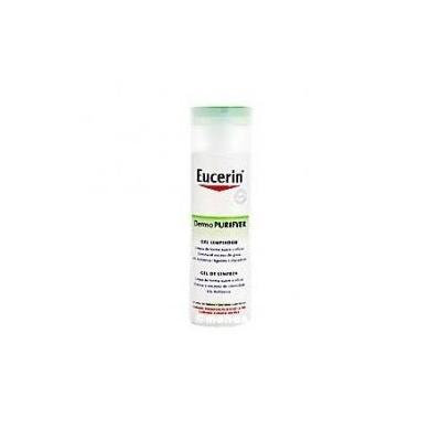 Eucerin Dermopurifyer Cleansing Gel, 200ml