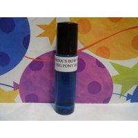 Women Perfume Premium Quality Fragrance Oil Roll On - similar to Big Pony Blue
