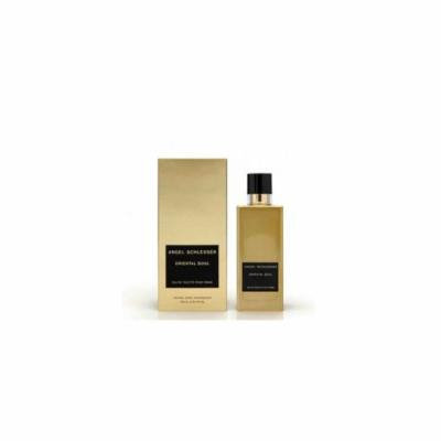 Angel Schlesser Oriental Soul for Women 100ml EDT Spray