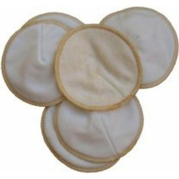 Mother-Ease Cloth Nursing Pads (3-Pack) (Organic)
