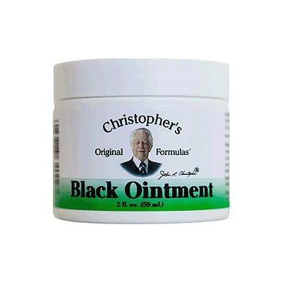 Dr. Christopher Black Ointment 2 fl oz (59 ml)