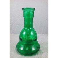 Hooka Glass Vase 26