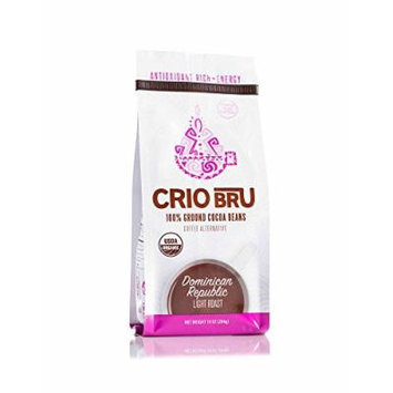 Crio Bru (Dominican Republic Light Roast - Vega Real, 80oz)