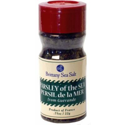 Salt Alternative Parsley of the Sea 3/4 Oz Shaker Bottle