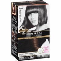 Sheer Blonde John Frieda Precision Foam Hair Colour 4Pbn Dark Cool Espresso Brown, 1 ct (Pack of 2)