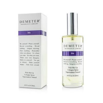Demeter Iris Cologne Spray 120ml/4oz
