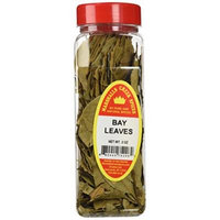 Marshalls Creek Spices X-Large Size Bay Leaves, Whole, 2 Ounces