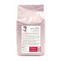 Chuao Chocolatier Spicy Maya Drinking Chocolate 5lb. Bulk Bag