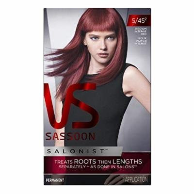 John Frieda 174 Precision Foam Color Permanent Hair Colour