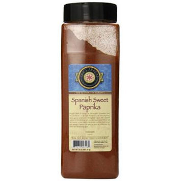 Spice Appeal Spanish Sweet Paprika, 16 Ounce