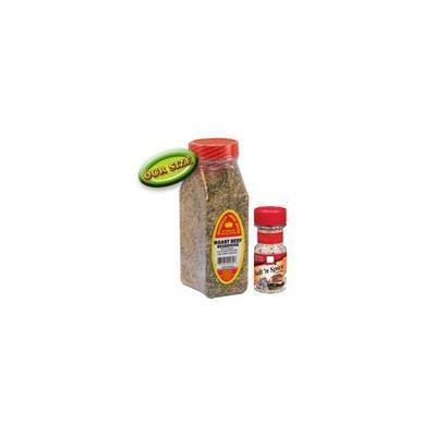 Marshalls Creek Spices Seasoning, California Garlic, XL Size, 20 Ounce
