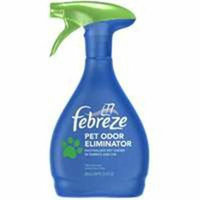 Febreze Fabric Refresher Pet Odor Eliminator