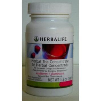 Herbalife Herbal Tea Concentrate Raspberry (50g)