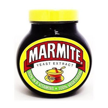 Marmite Yeast Extract - 2 pack - 125g