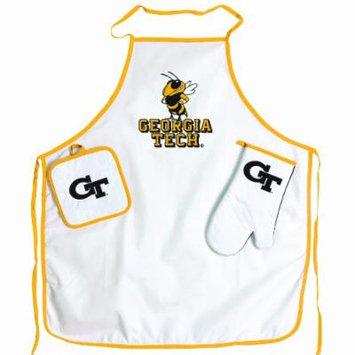 NCAA Iowa Hawkeyes BBQ Tool Set