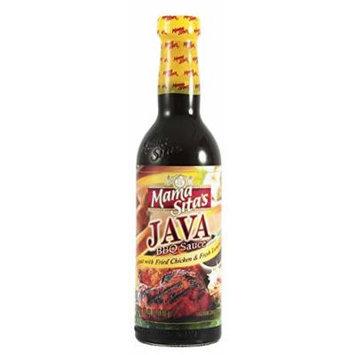 Mama Sita's Java BBQ Sauce 14.46oz