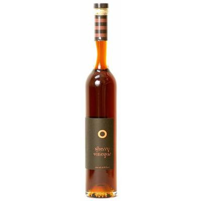 O Olive Oil - Sherry Wine Vinegar, 6.8-Ounce Bottle (Pack of 3)