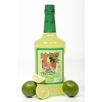 Baja Bob's Original Margarita Cocktail Mix, Sugar Free & Low Carb - 1.75 Liter
