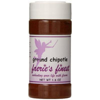Faeries Finest Ground Chipotle, 1.60 Ounce