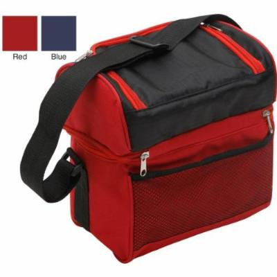 Trailworthy Hot And Cold 2 Compartment Cooler Bag (25 Pieces) [Kitchen]