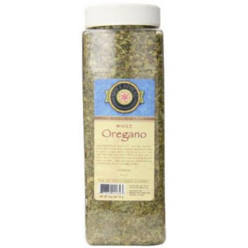 Spice Appeal Oregano Whole, 5 Ounce