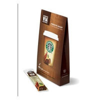 Starbucks VIA® French Roast Coffee