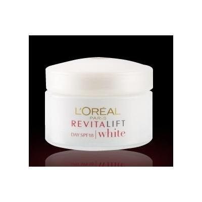 L'Oréal Paris Revitalift White Advanced Anti-wrinkle & Spot Corrector Day Cream Spf18
