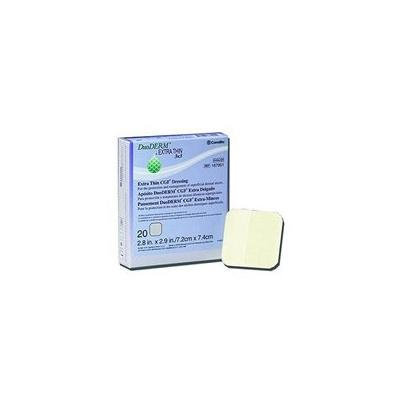 DUODERM CGF X-TH DRS(20)187901 Size: 3X3 by ConvaTec