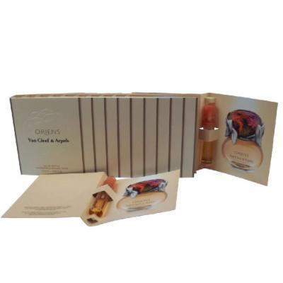 Van Cleef Arpels Oriens EDP Carded Vial set 1.2ml each (box of 12)
