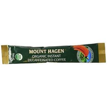 Mount Hagen Bulk Sticks Decaf, 250 Count