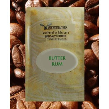 Butter Rum Coffee * 2-10 Oz Bags