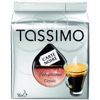 Tassimo Carte Noire Voluptuoso Classic T-Discs
