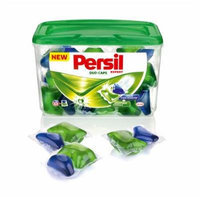 Henkel PERSIL Duo-Caps liquid laundry detergent capsules -Made in Germany