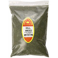 Marshalls Creek Spices X-Large Refill Dill Weed, 6 Ounce