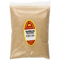 Marshalls Creek Spices Refill Pouch Granulated Roasted Garlic Seasoning, XL, 16 Ounce
