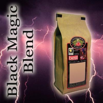Black Magic Blend