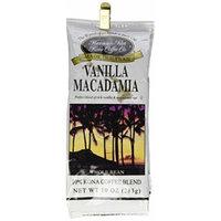 Vanilla Macadamia Nut 10oz Whole Bean Coffee