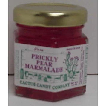 5 oz Prickly Pear Marmalade