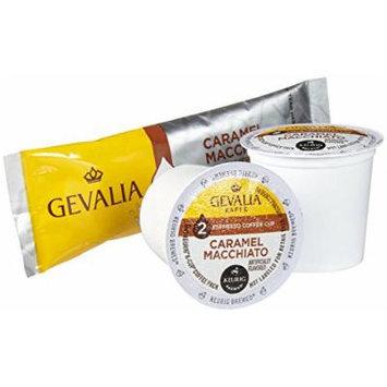 Gevalia Cafe Style K - Cups - Caramel Macchiato - 6 Count