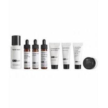 PCA Skin The Age Control Dry Skin Solution Kit - 8 Piece