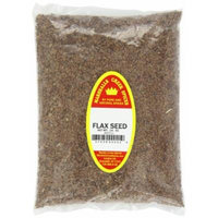 Marshalls Creek Spices Flax Seed Seasoning Refill, 14 Ounce